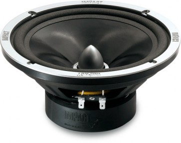 MIDWOOFER 200 MM BOBINA 32 MM 150 W SP 80 AUDIODESIGN