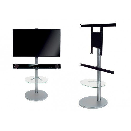 Mobile Colonna Supporto Porta TV NORSTONE TIBLEN SB