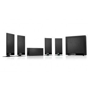 HOME THEATER 5.1 KEF T105