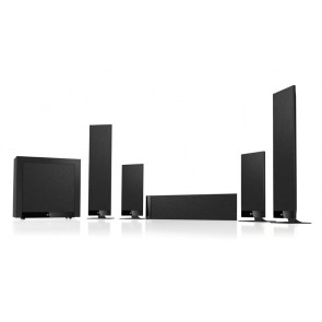 HOME THEATER 5.1 KEF T205