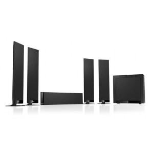 HOME THEATER 5.1 KEF T305