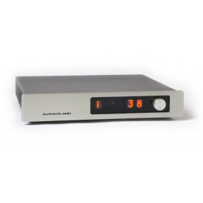 PREAMPLIFICATORE STEREO SUTHERLAND N1