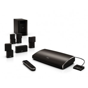 Sistema home cinema Bose LifestyleΠV25