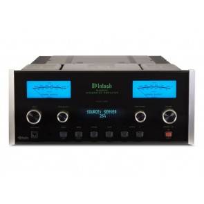 AMPLIFICATORE STEREO INTEGRATO McIntosh MA 6600
