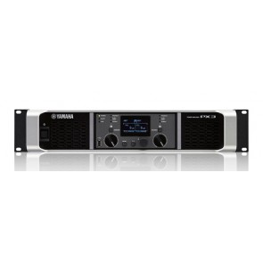 YAMAHA PX3 amplificatore Classe D a 2 ch 500 W a 4 Ohm con DSP
