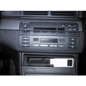 Interfaccia USB / Bluetooth  Streaming Audio ( AD2P) BMW