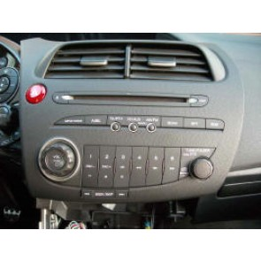 Interfaccia USB / SD / AUX  Honda Accord/Civic/Jazz/S2000