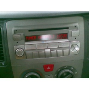 Interfaccia USB / SD / AUX Lancia Musa/Y/Delta