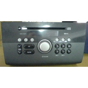 Interfaccia USB / SD / AUX Suzuki