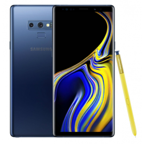 Samsung Galaxy Note 9 N960 Dual sim 128GB Blue NO BRAND