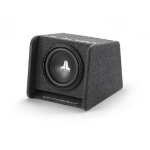 SUBWOOFER IN BOX CP110G- WOV3 JL AUDIO