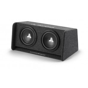 SUBWOOFER IN BOX CP210G- WOV3 JL AUDIO