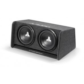 SUBWOOFER IN BOX CP212G- WOV3 JL AUDIO