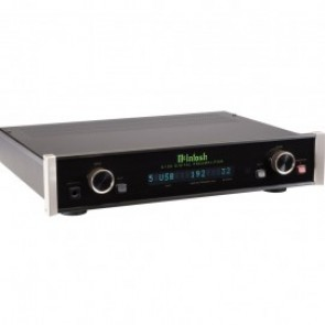 PREAMPLIFICATORE DIGITALE D-100 MCINTOSH