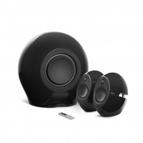 Kit Casse 2.1 Sub Wireless (Bluetooth-Thx) EDIFIER LUNA ECLIPSE 2.1 BK