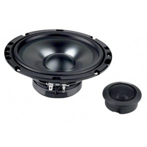SISTEMA A 2 VIE WOOFER 165 MM EF 65S AUDIODESIGN