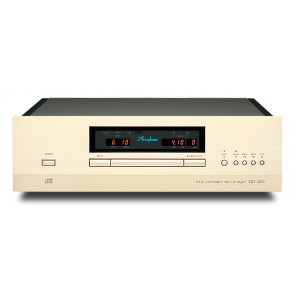 Lettore Cd ACCUPHASE DP-410