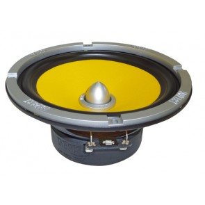 MIDWOOFER 165 MM BOBINA 25 MM 80 W GF 6525  AUDIODESIGN