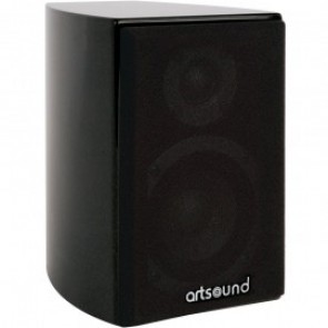 DIFFUSORE SCAFFALE/ON WAARTSOUND AS350-HG-BLL