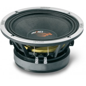 MIDWOOFER 200 MM BOBINA 50 MM 350 W HS 8050 AUDIODESIGN