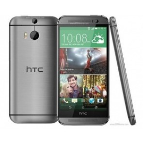 HTC ONE M8 16GB DUAL SIM GRAY EUROPA