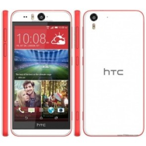 HTC DESIRE EYE 16GB RED EUROPA