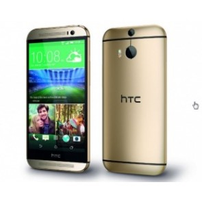 HTC ONE M8 16GB  GOLD  EUROPA