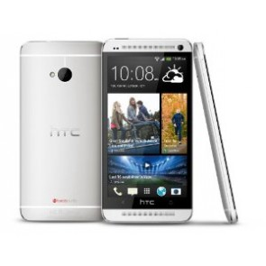 HTC ONE M7 32GB SILVER EUROPA