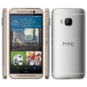 HTC ONE M9 32GB SILVER EUROPA