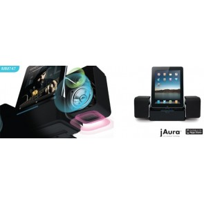 I LUVE  iMM747 Hi-Fidelity Speaker Dock for your iPod, iPhone or iPad