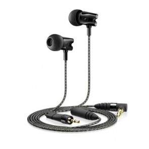 MICRO CUFFIA IN EAR CANAL HI-END  CUSTODIA GOMMINI DI RICAMBIO  IE800 SENNHEISER