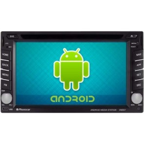 "MONITOR ANDROID 6,2"" Bluetooth GPS PHONOCAR VM007"