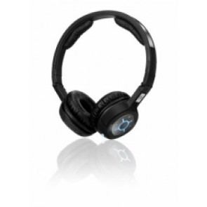 CUFFIA MINI PIEGHEVOLE NOISE GARD BLUETOOTH MM 450X SENNHEISER