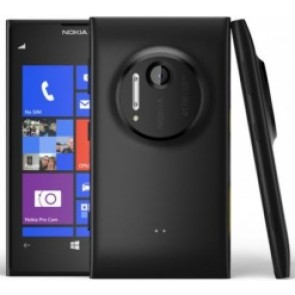 NOKIA 1020 LUMIA 32GB BLACK EUROPA
