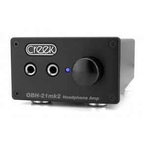 AMPLIFICATORE CUFFIA CREEK OBH 21mk2