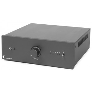 AMPLIFICATORE INTEGRATO STEREO PRO-JECT STEREO BOX RS