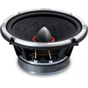 MIDWOOFER 165 MM BOBINA 32 MM 120 W RH 6632  AUDIODESIGN