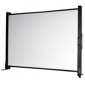 "102x72 Schermo Portatile Luxi ""Table Screen"" 4:3"