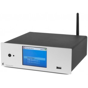 MUSIC STREAMER PRO-JECT STREAM BOX DS NET