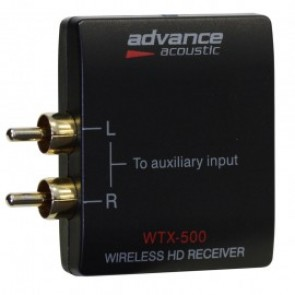 MODULO WIRELESS BLUETOOTH WTX 500 ADVANCE ACOUSTIC