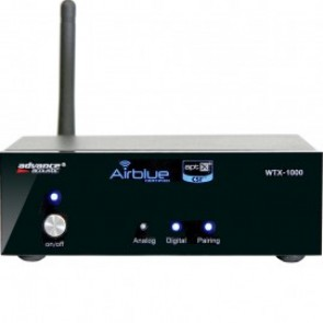 MODULO WIRELESS WTX 1000 ADVANCE ACOUSTIC
