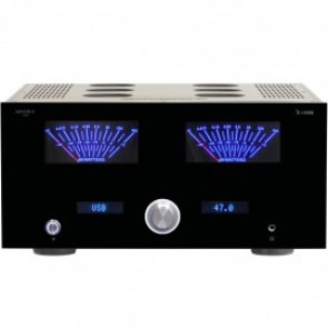 AMPLIFICATORE INTEGRATO – 2 X 220 W SU 8 OHMS X-I000 ADVANCE ACOUSTIC